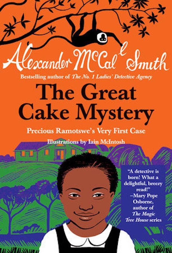 Cake Mystery