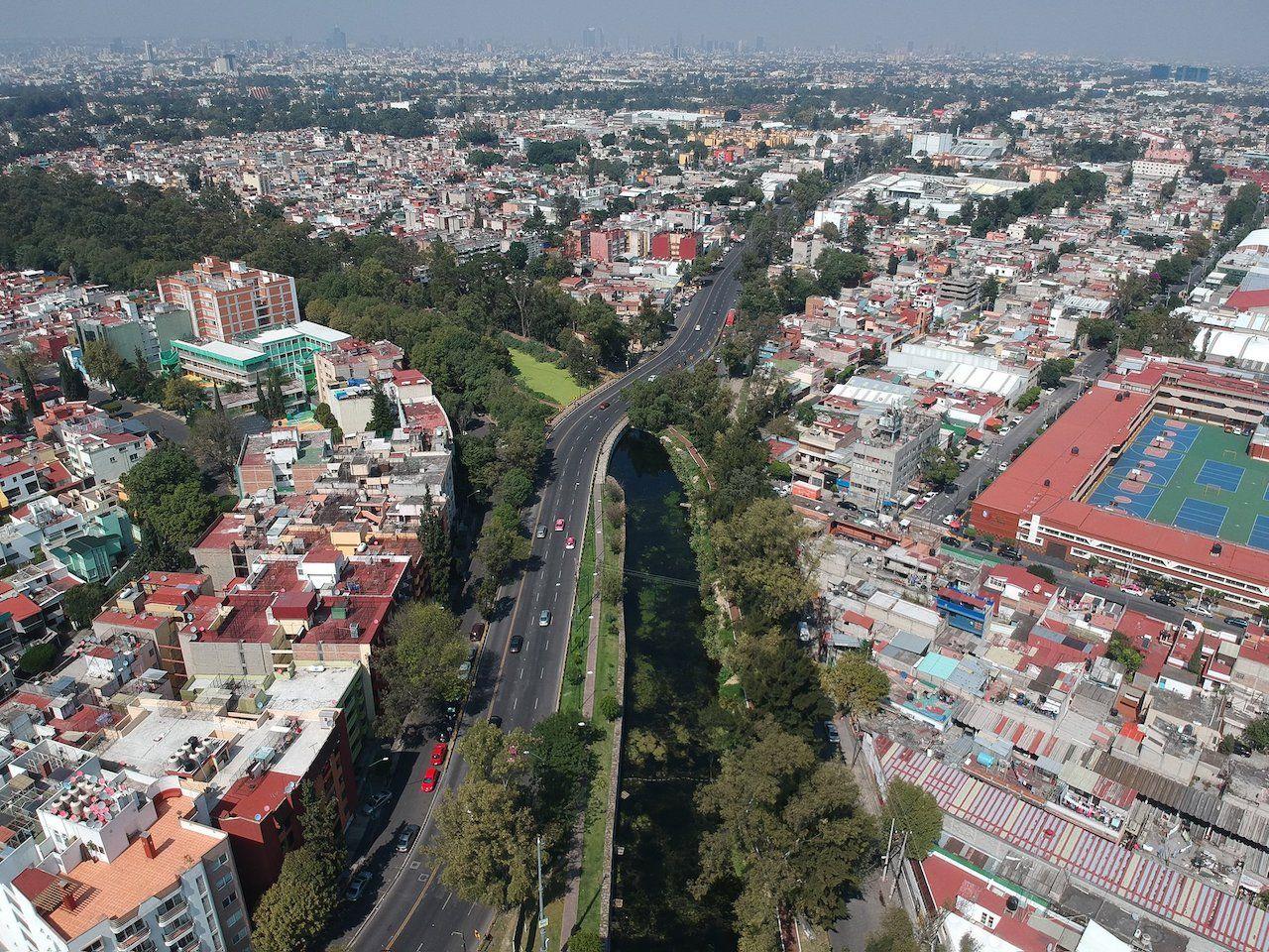 Canal Nacional