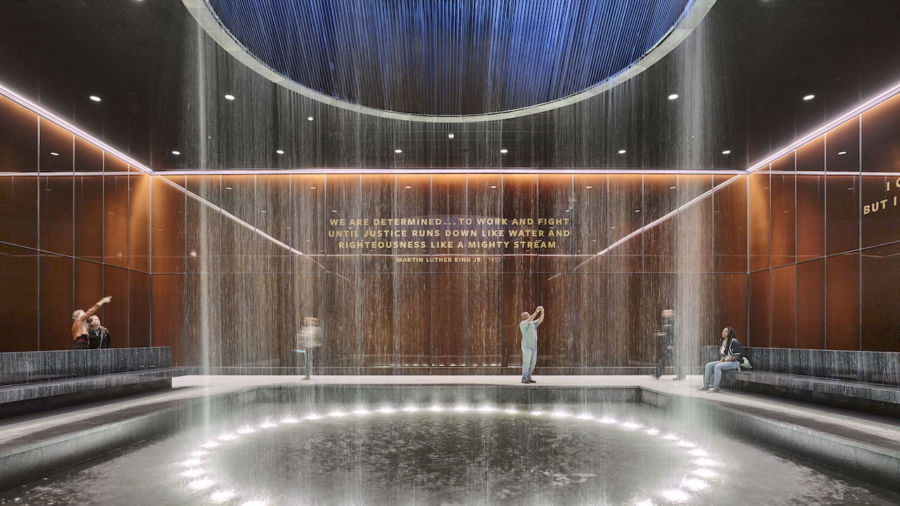 How to see the National Museum of African American History and Culture in a day