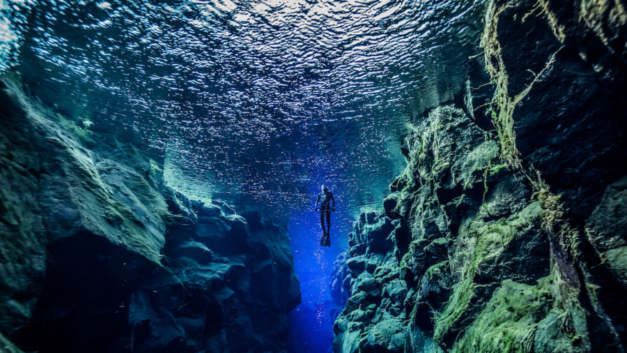 Where to scuba dive in 2020: New trends and under-the-radar spots