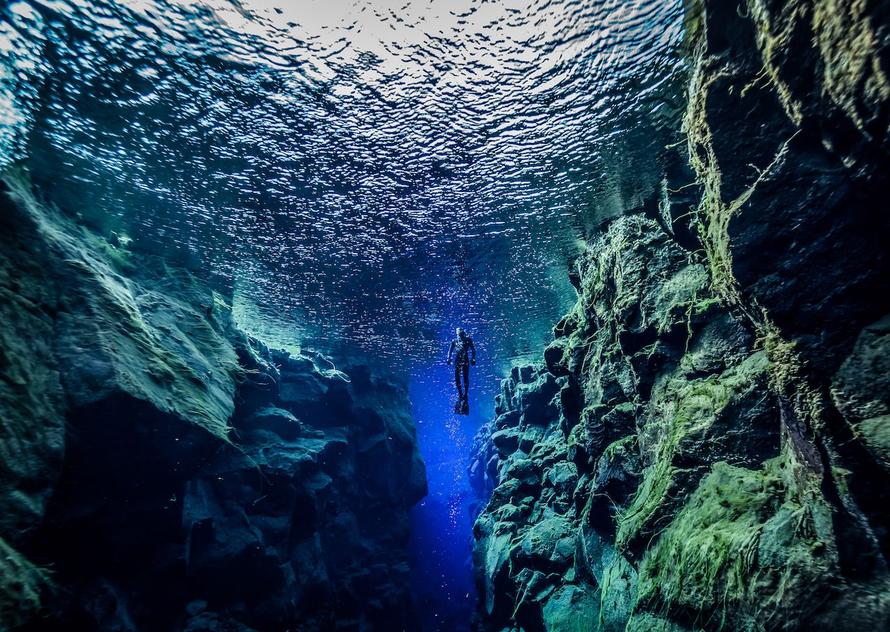 Best places to scuba dive this year