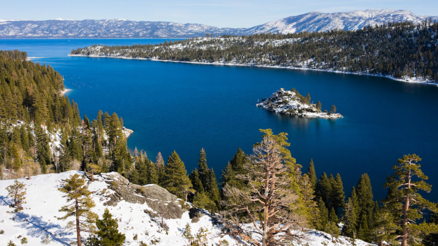 North Lake Tahoe is awesome in winter — even if you don't ski