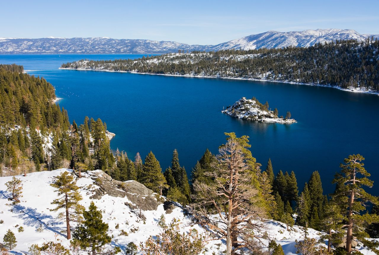 What to do in Tahoe besides ski