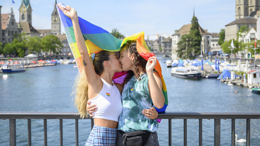 The best LGBTQ events in 2020 worth traveling to Europe for