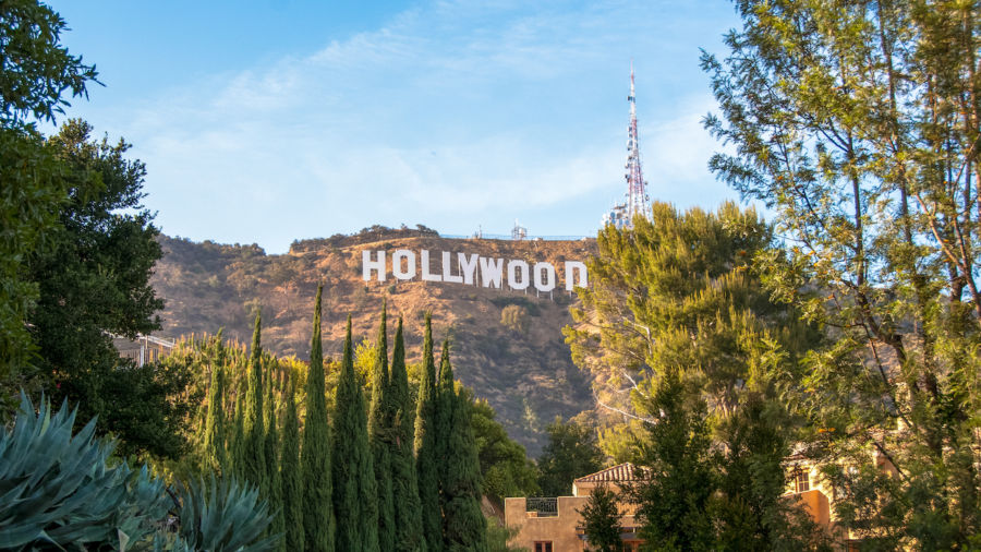 The Oscars are coming, and these are the best places in LA to spot the stars