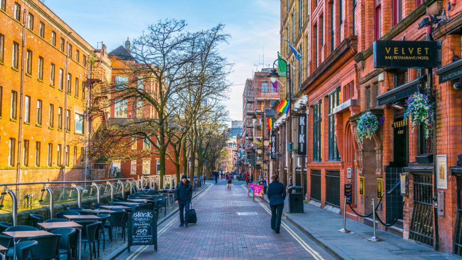 The ultimate LGBTQ guide to Manchester, England