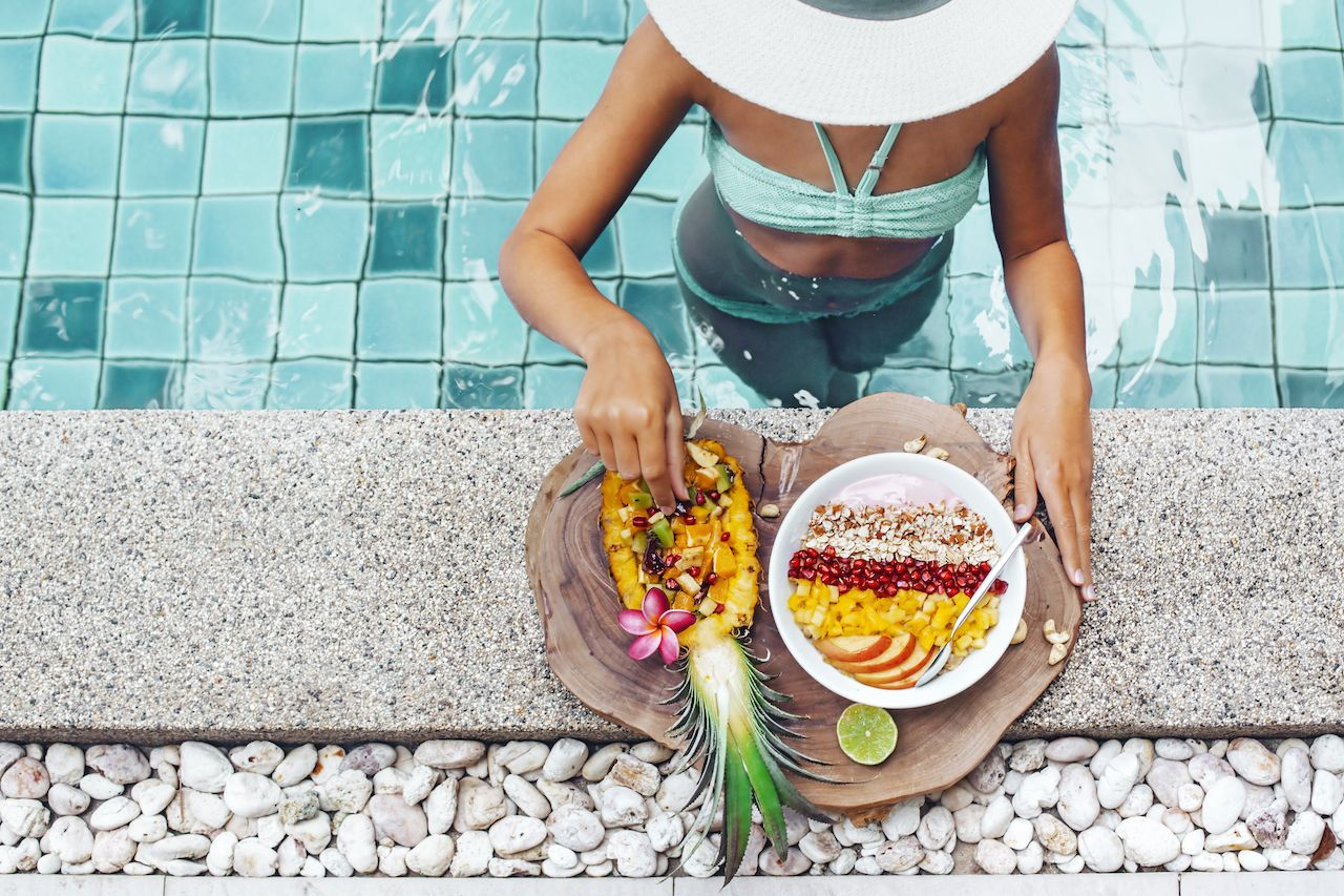 The best vegan hotels for 2020