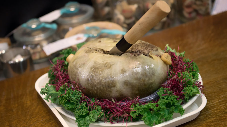 Why January 25 is the best day to try haggis