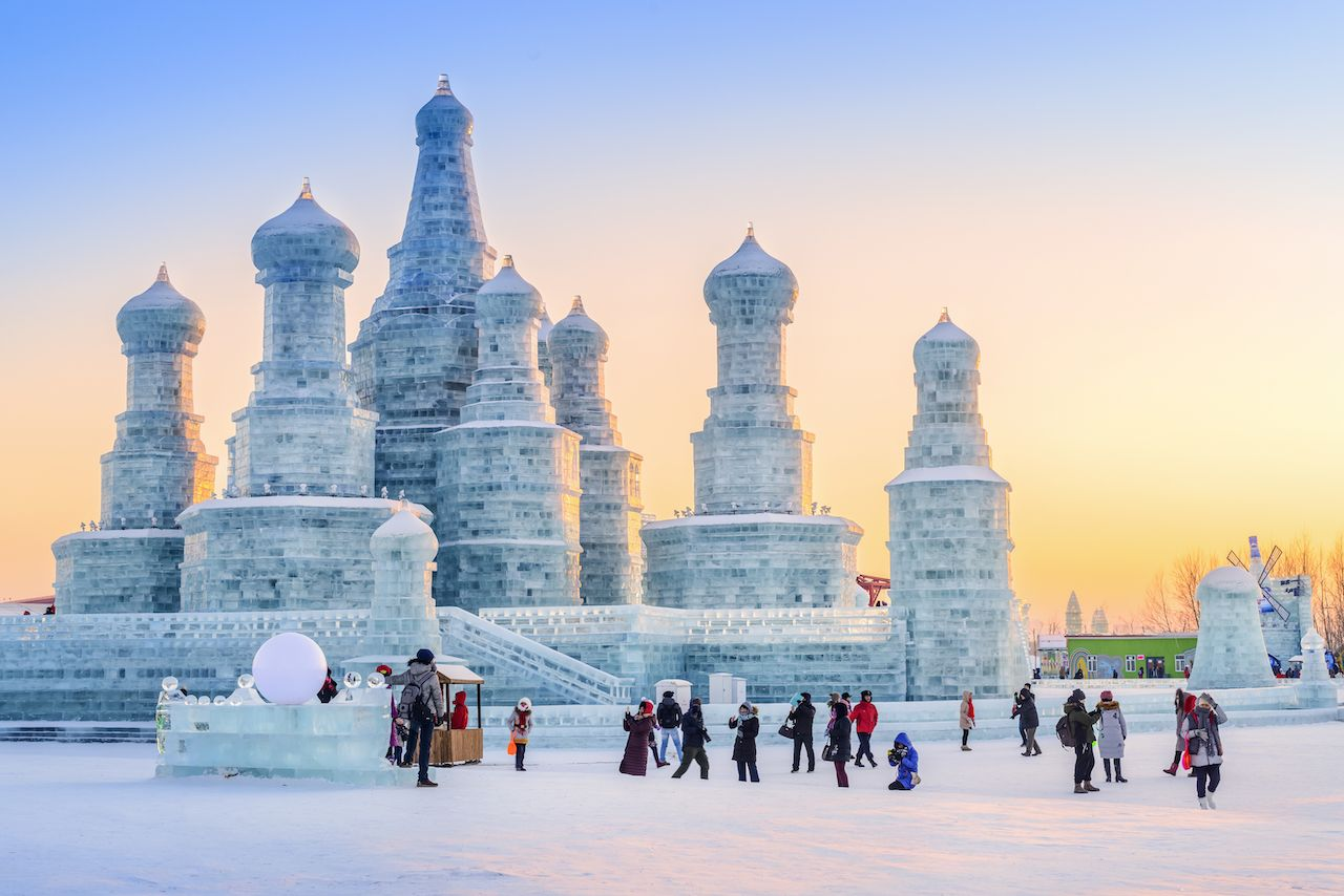 World's coldest cities
