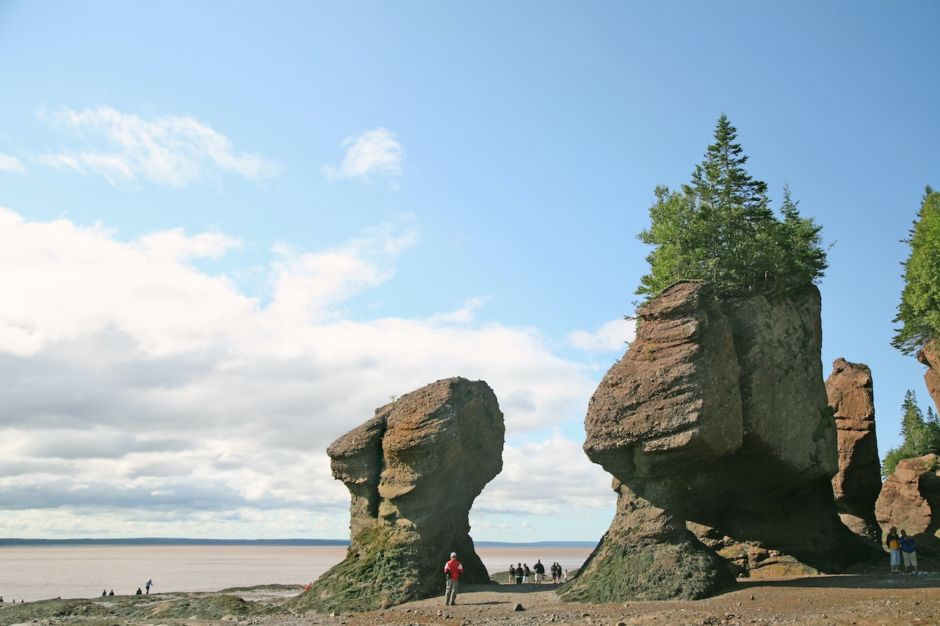 9 moments you'll remember forever from your trip to New Brunswick