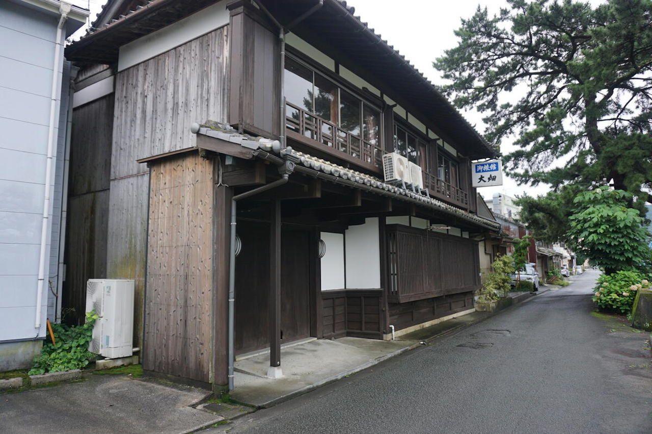 Iwamatsu Valley