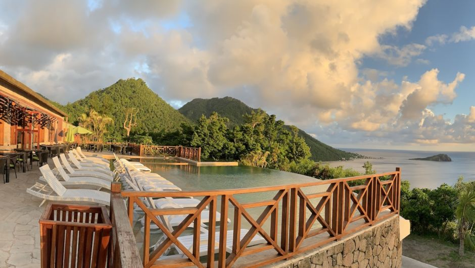 6 dreamy places to stay on Dominica, the Nature Island