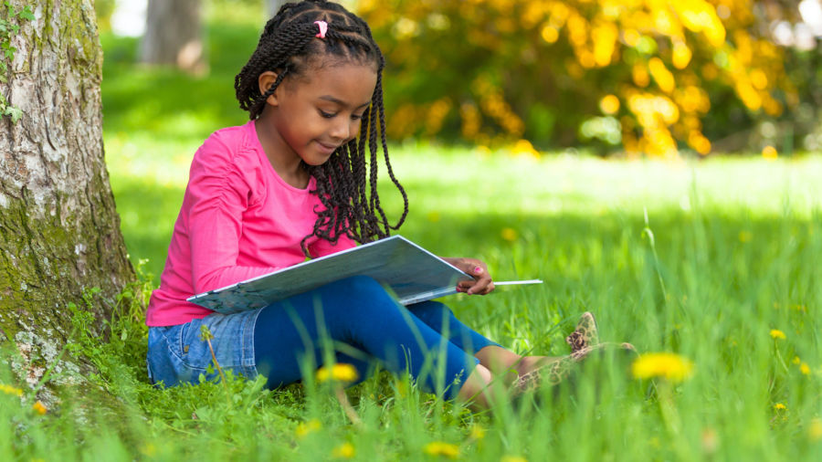 11 books to inspire your kids to travel this year