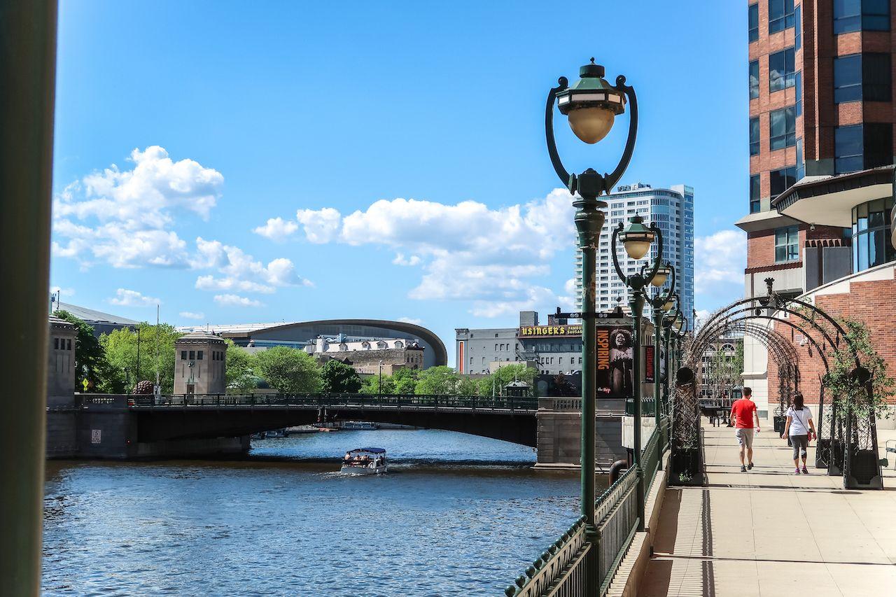 Milwaukee DNC travel guide