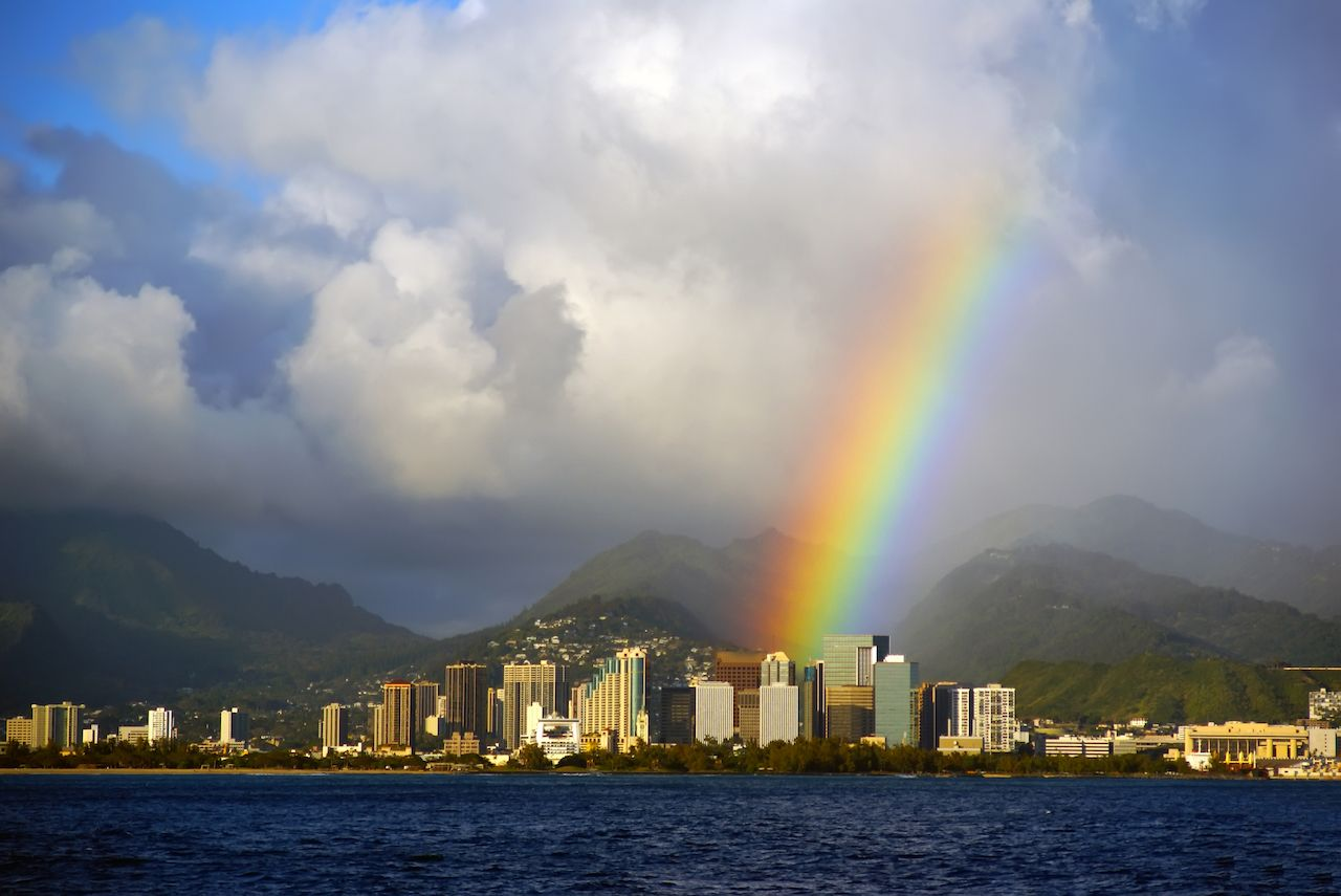 LGBTQ guide to Honolulu, Hawaii