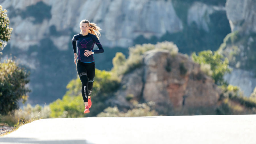 How to keep your resolution to exercise more outdoors