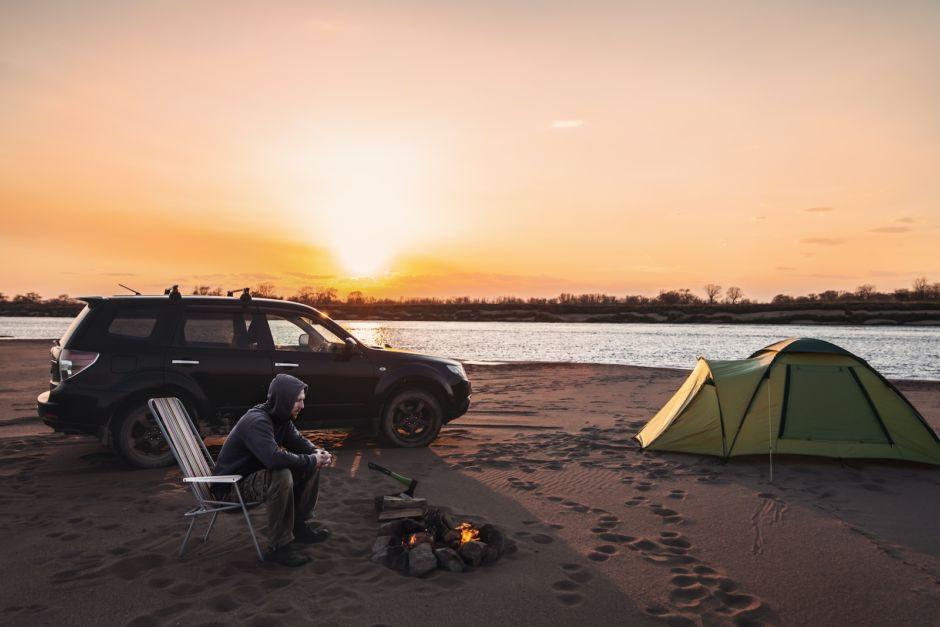 Subaru: Meet an Owner