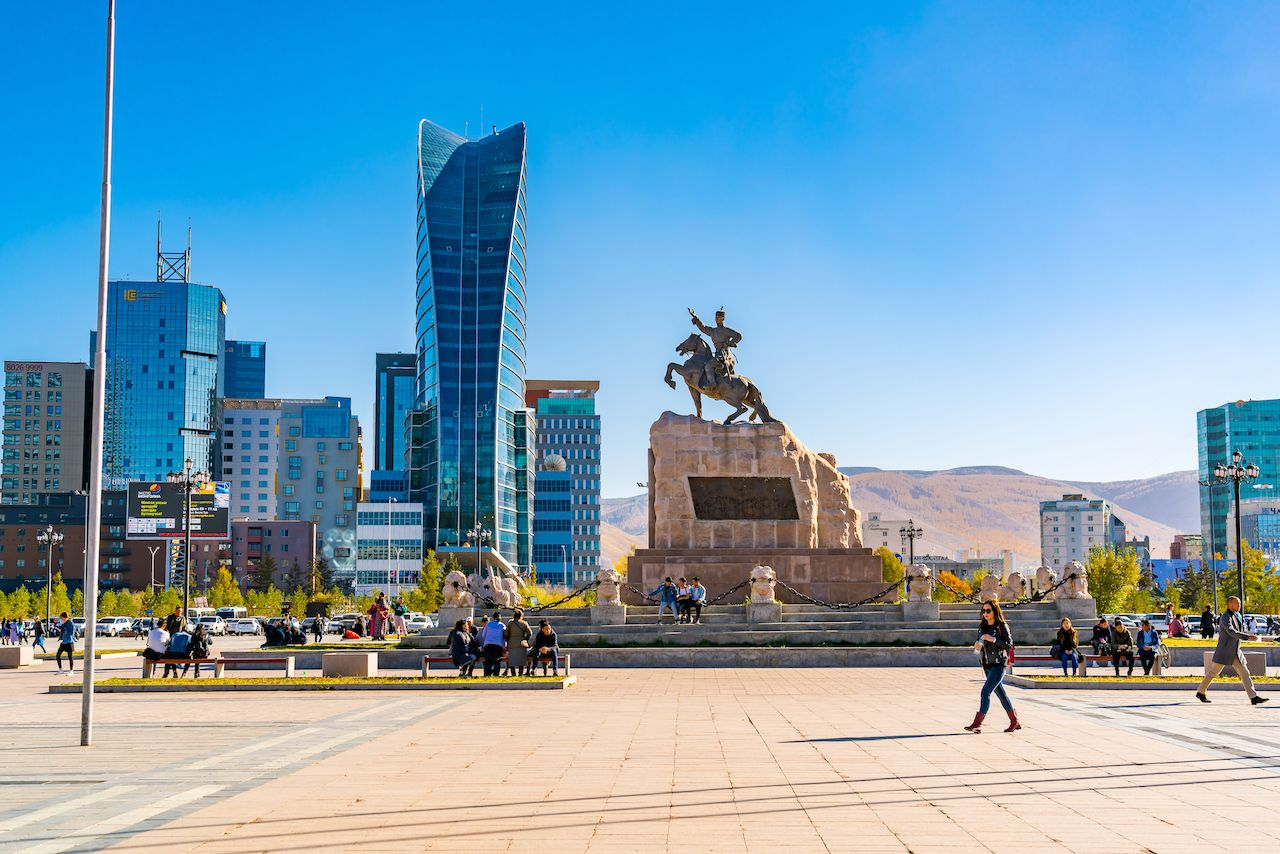 What to do in Ulaanbaatar, Mongolia