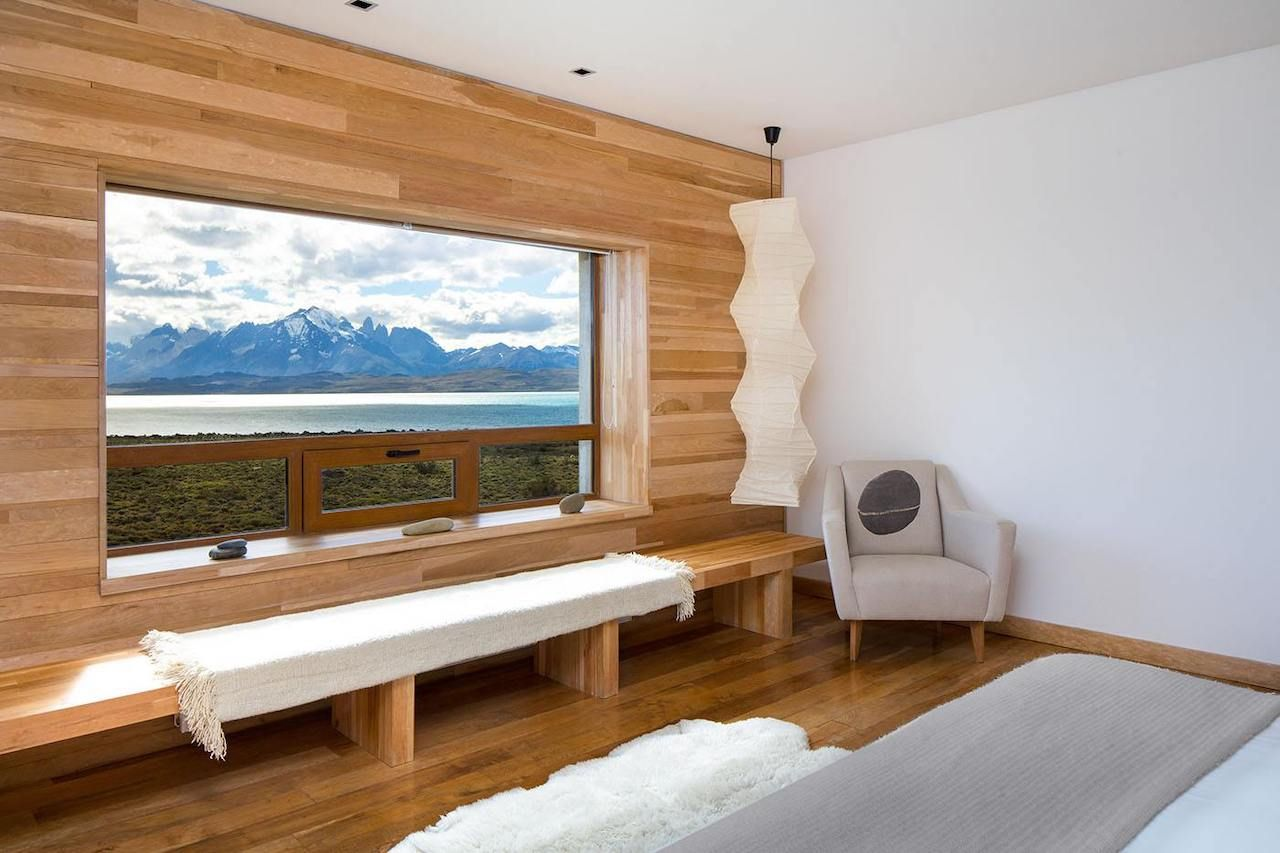 Best minimalist holiday resorts