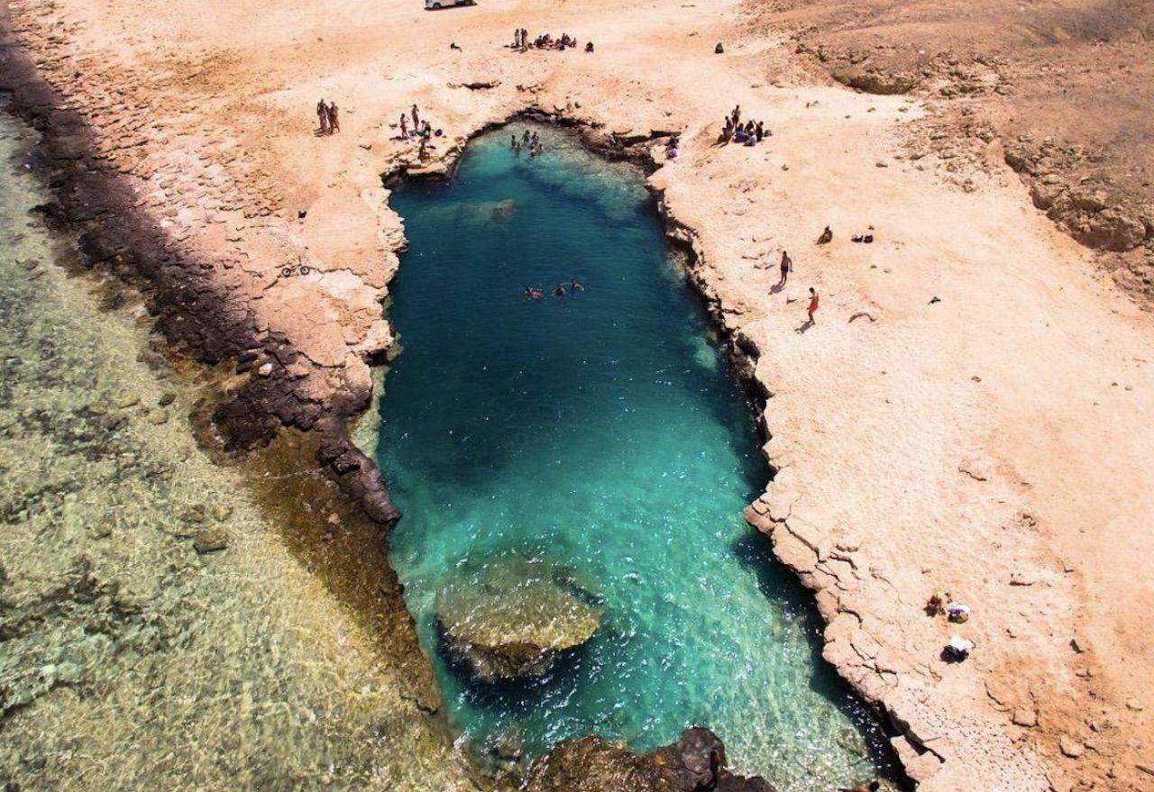 Best beaches in Egypt besides Sharm