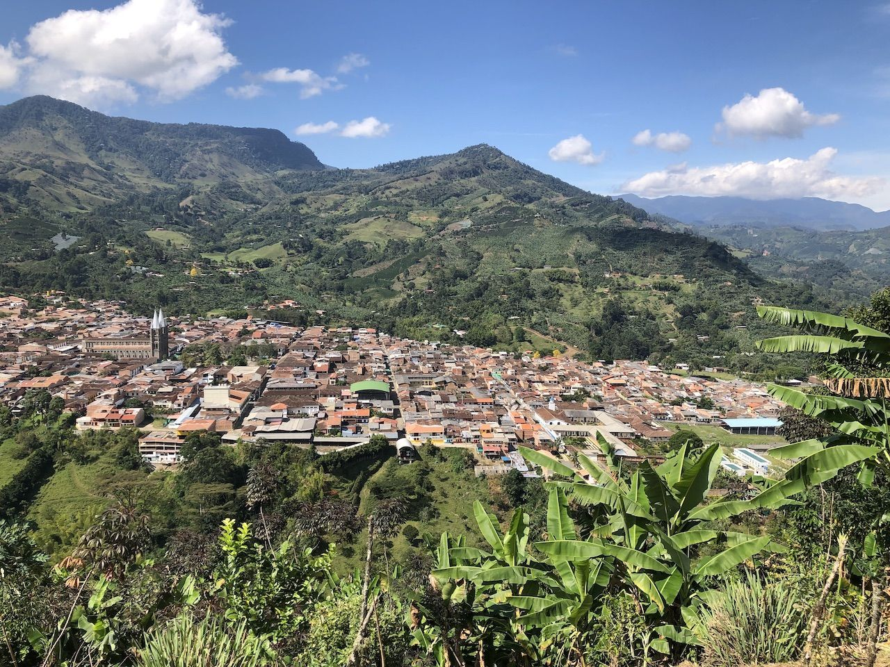 Things to do in Jardín, Colombia
