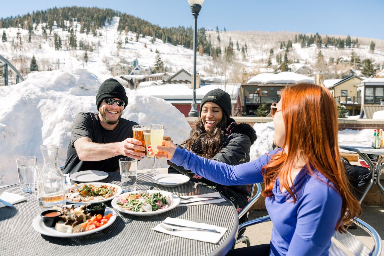 Park City, Utah, best things to do