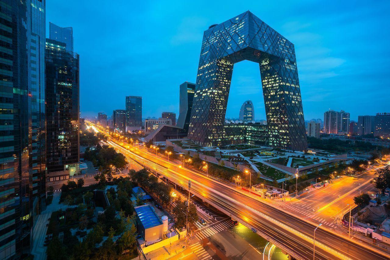 Airbnb suspends Beijing bookings