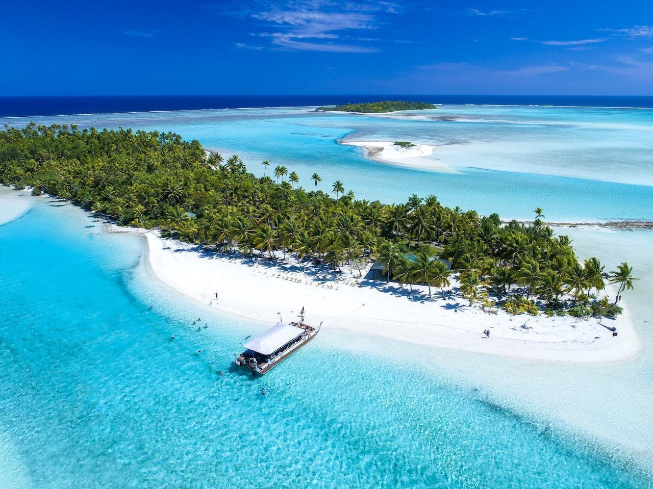 17 facts about the Cook Islands