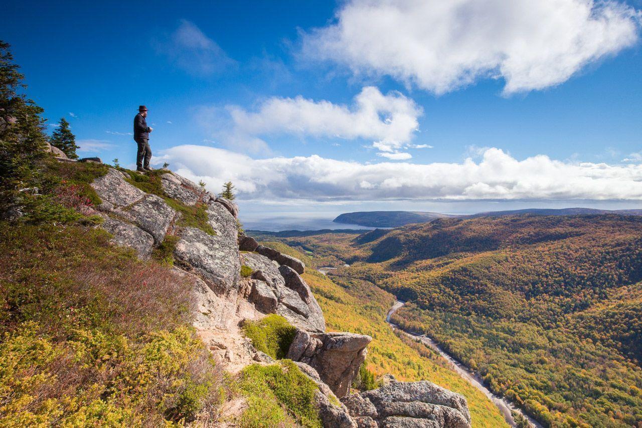 Road trip itinerary for Nova Scotia