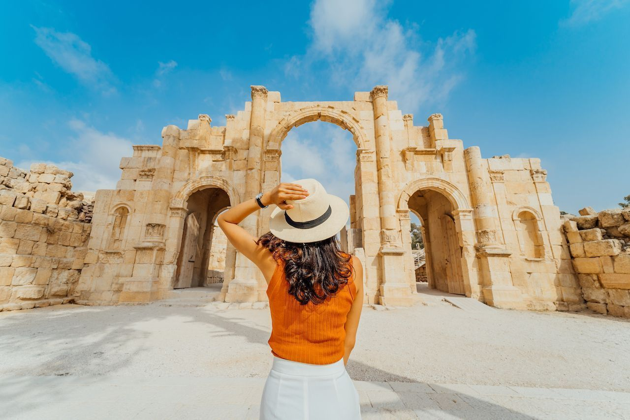 2020 ideas for solo female travelers