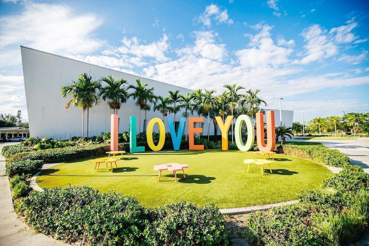 Fort Lauderdale s art scene