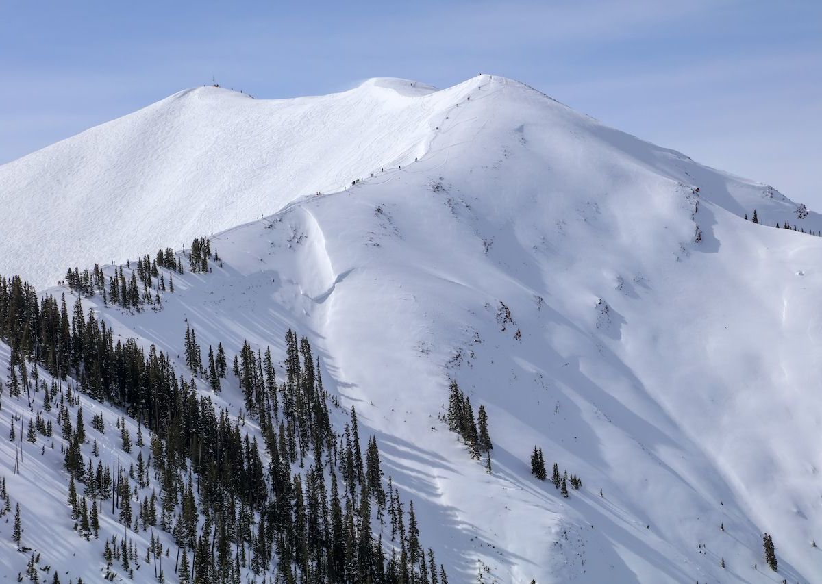 How to crush Highlands Bowl, Colorado's most challenging in-bounds ski hike
