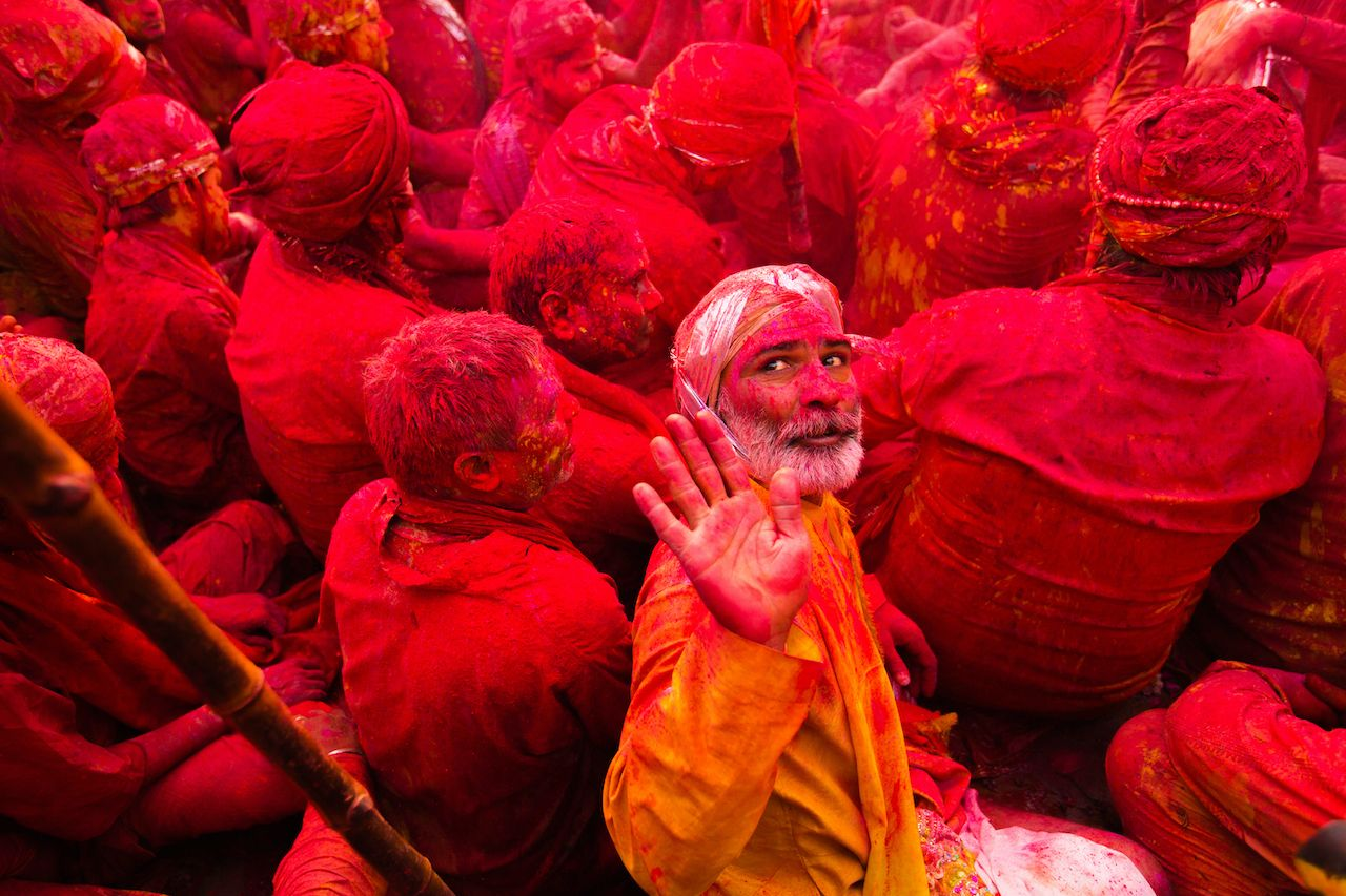 What is Holi, how do you celebrate