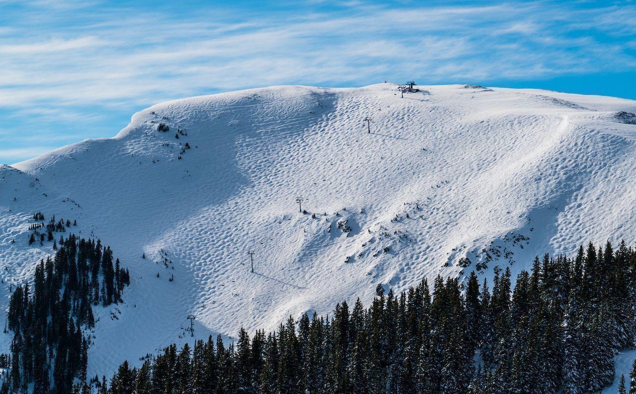 Kachina Peak