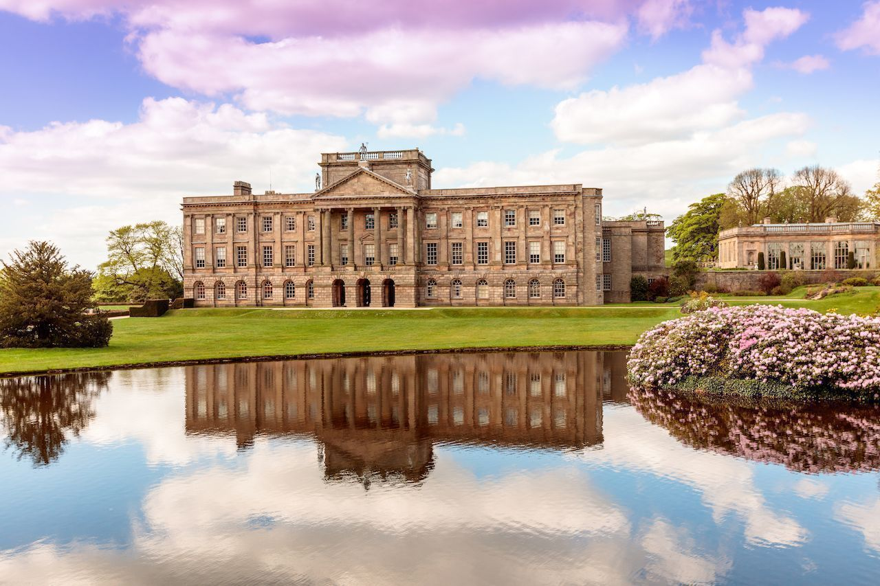 National Trust sites near Manchester