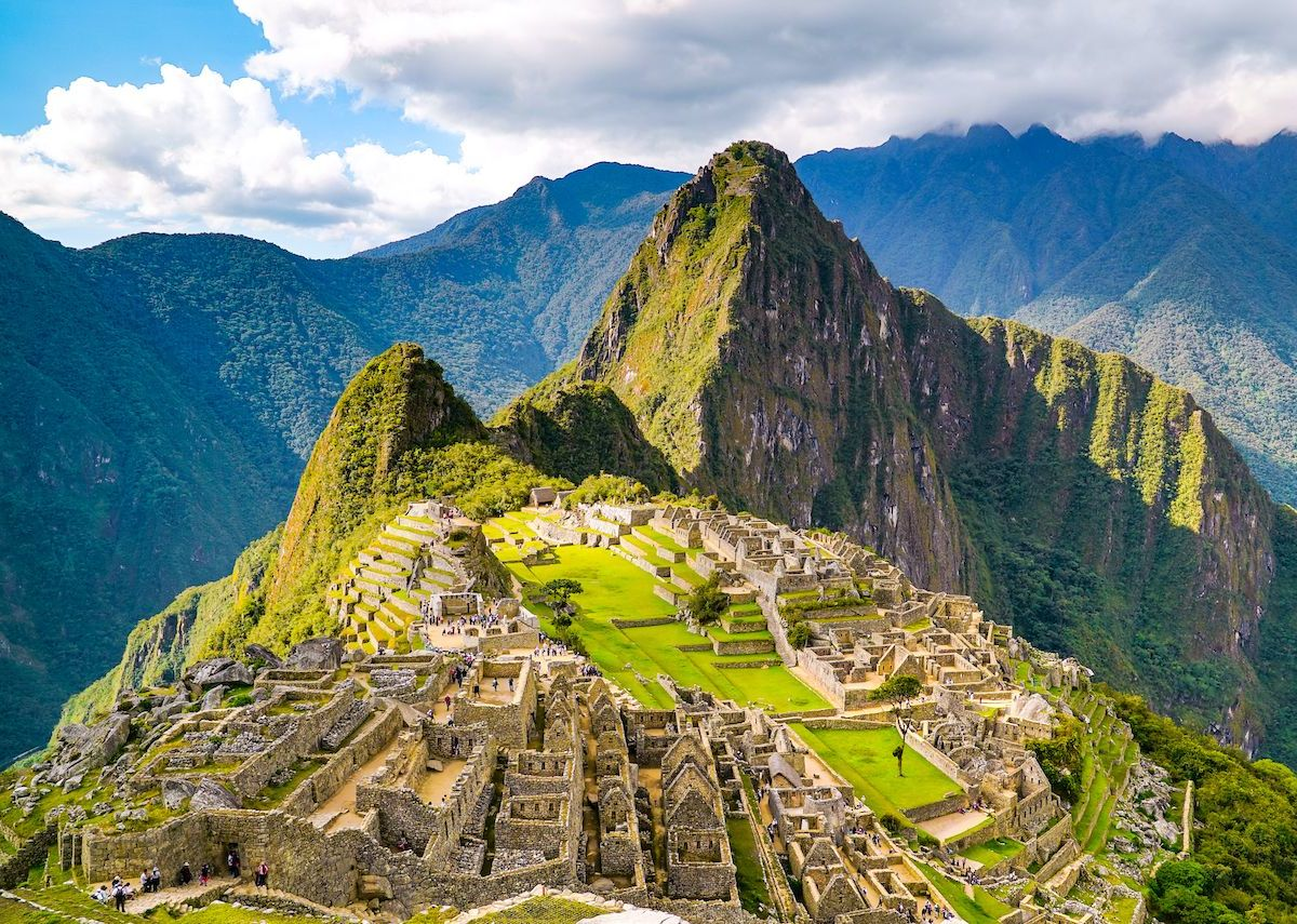 New Machu Picchu trails are opening in 2020