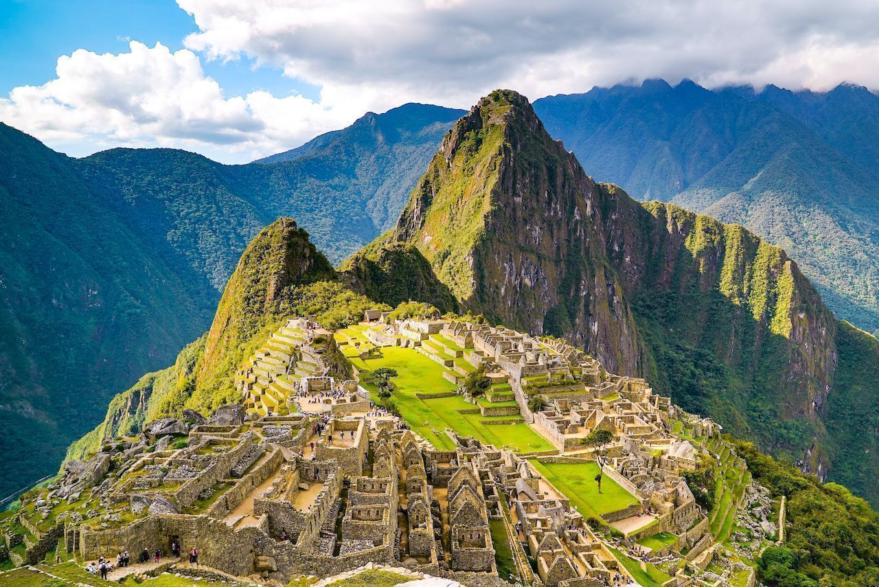 New Machu Picchu hiking routes 2020