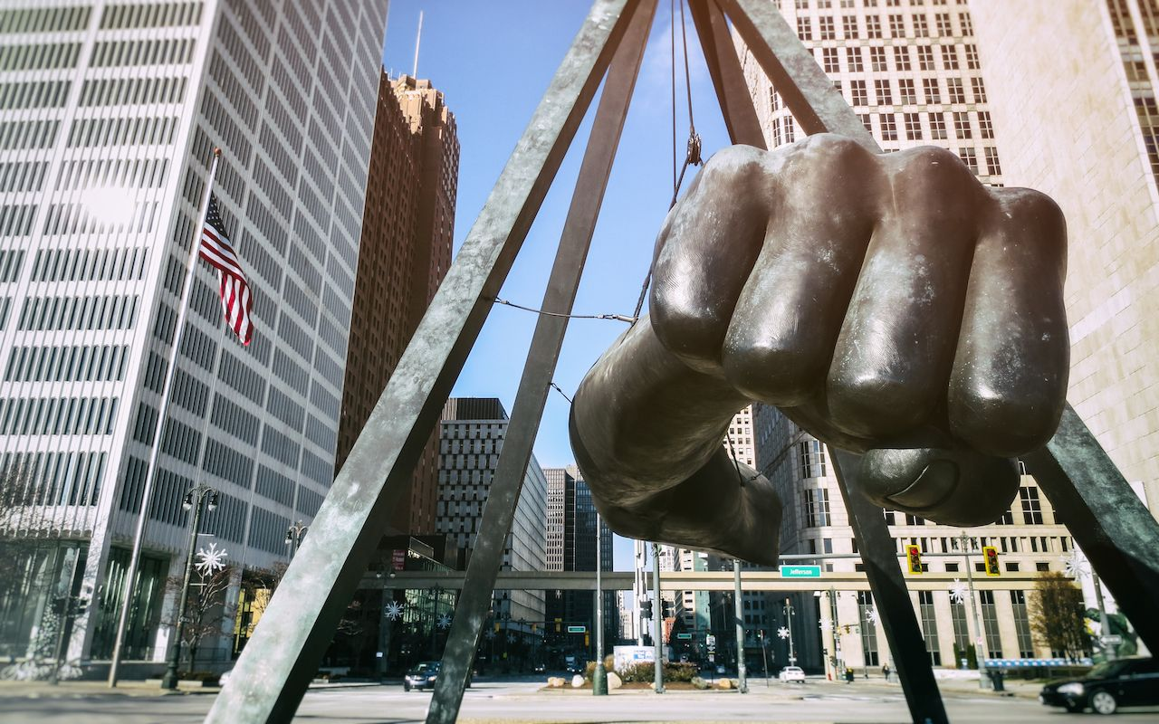 The best things to see in Detroit