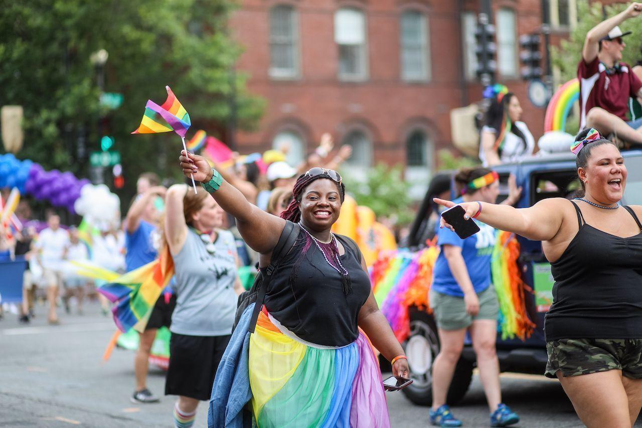 LGBTQ guide to Washington, DC