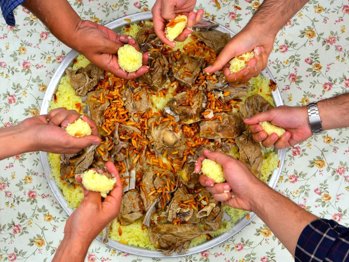 6 mouthwatering traditional dishes you can find in Jordan