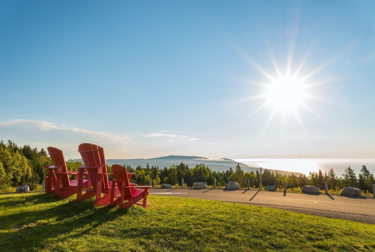 New Brunswick: A road trip itinerary