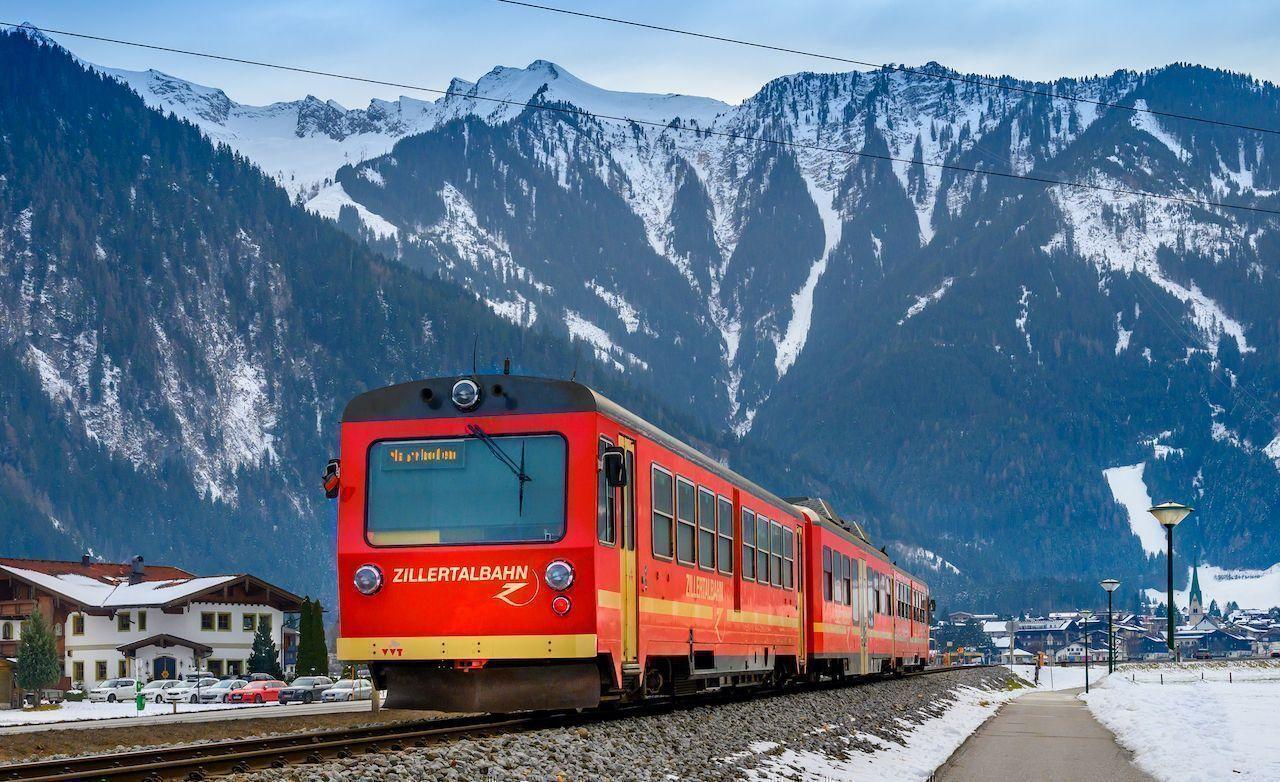 Austria restrictions for coronavirus