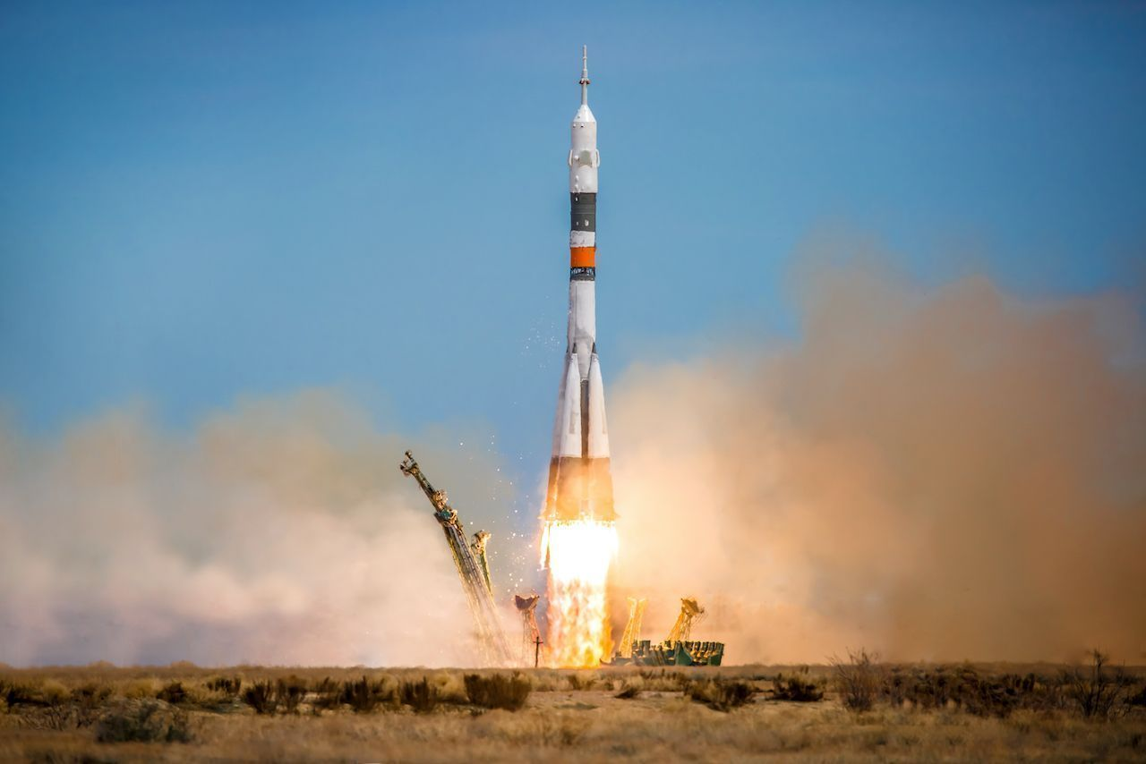 Where to see rocket launches 2020