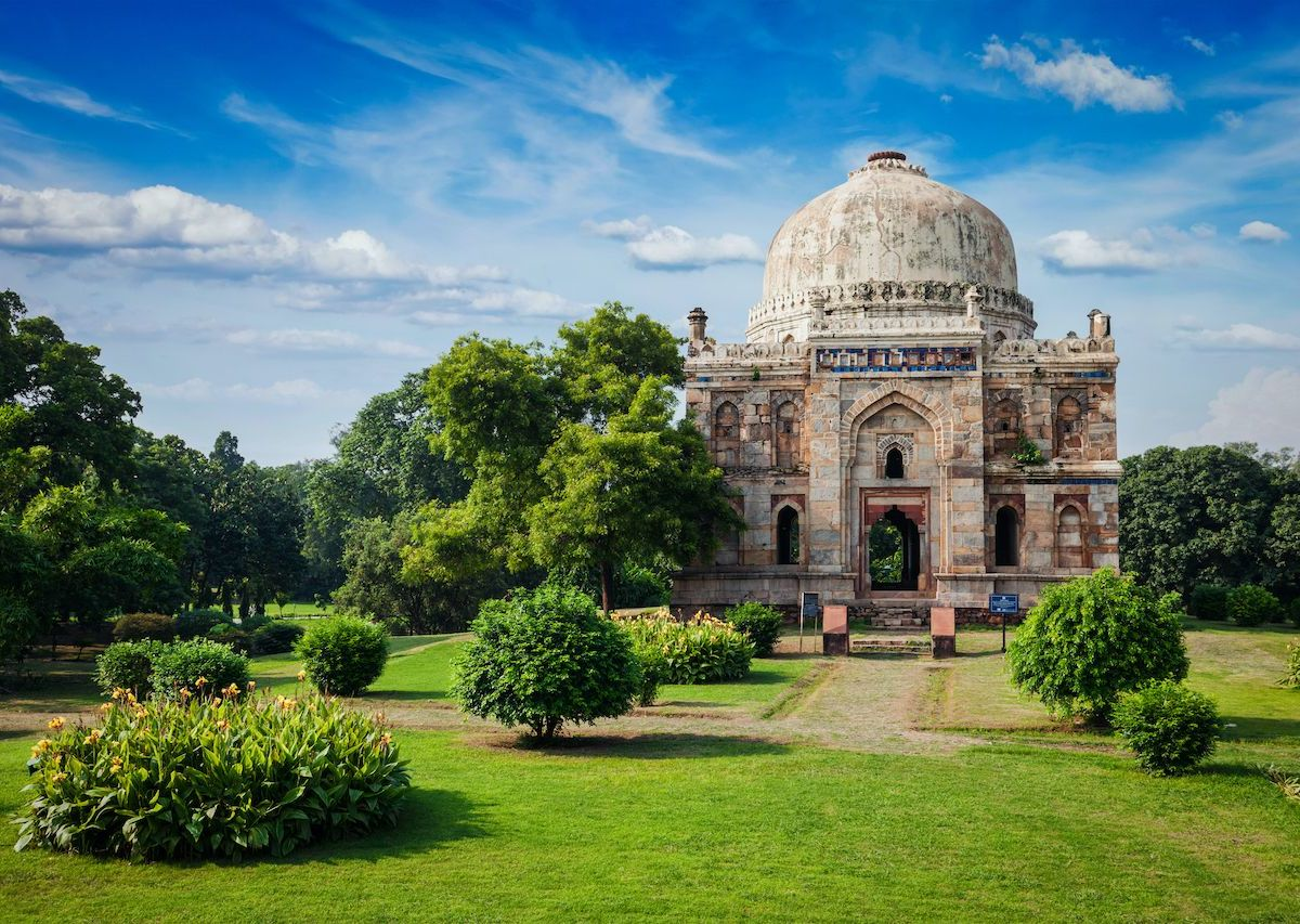 8 ruins to see in Delhi to dig deep into the city's history