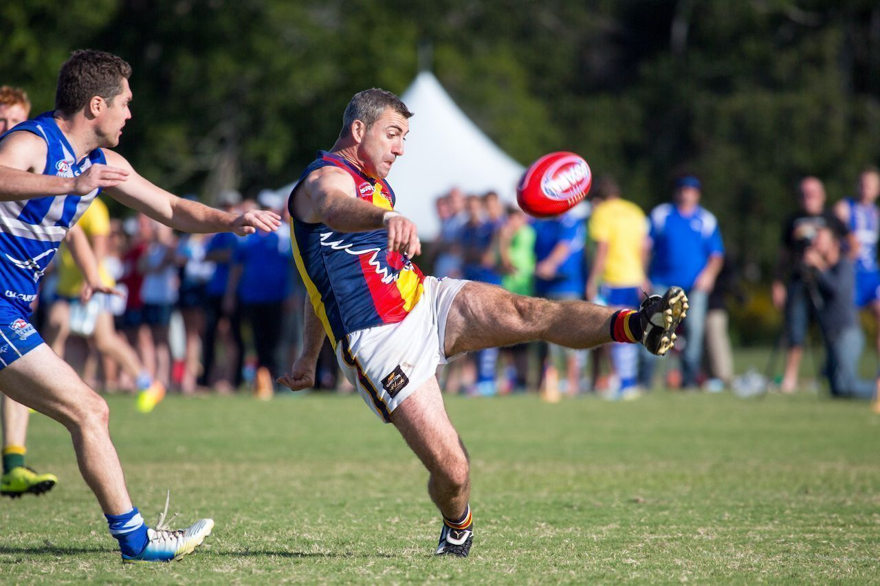 United States Australian Football League National Championship in Austin