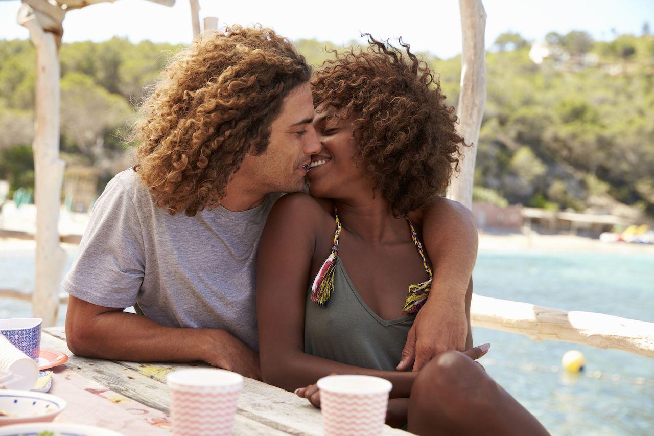 Improve relationship through travel