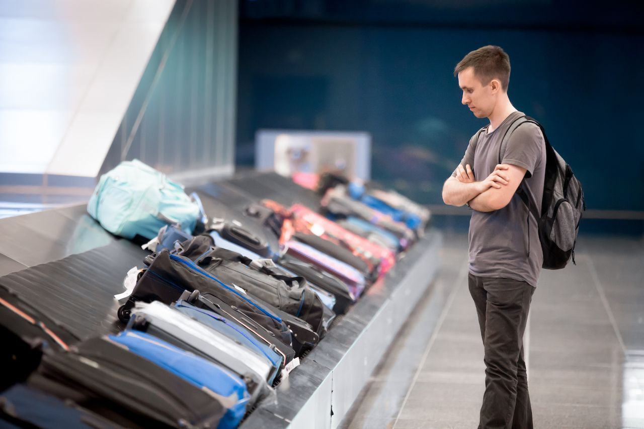 The lowdown on baggage claim