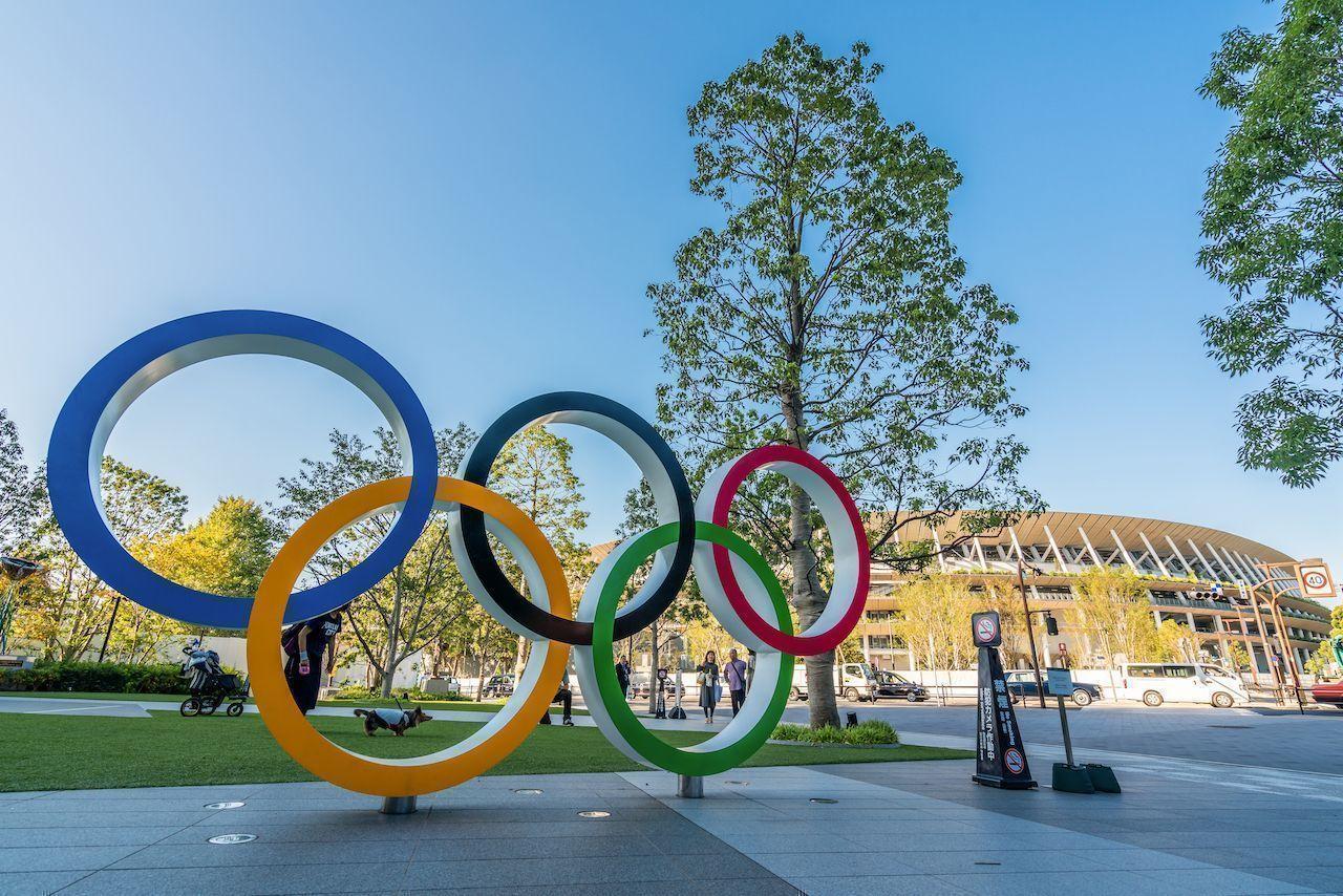 Coronavirus and the Tokyo Olympics