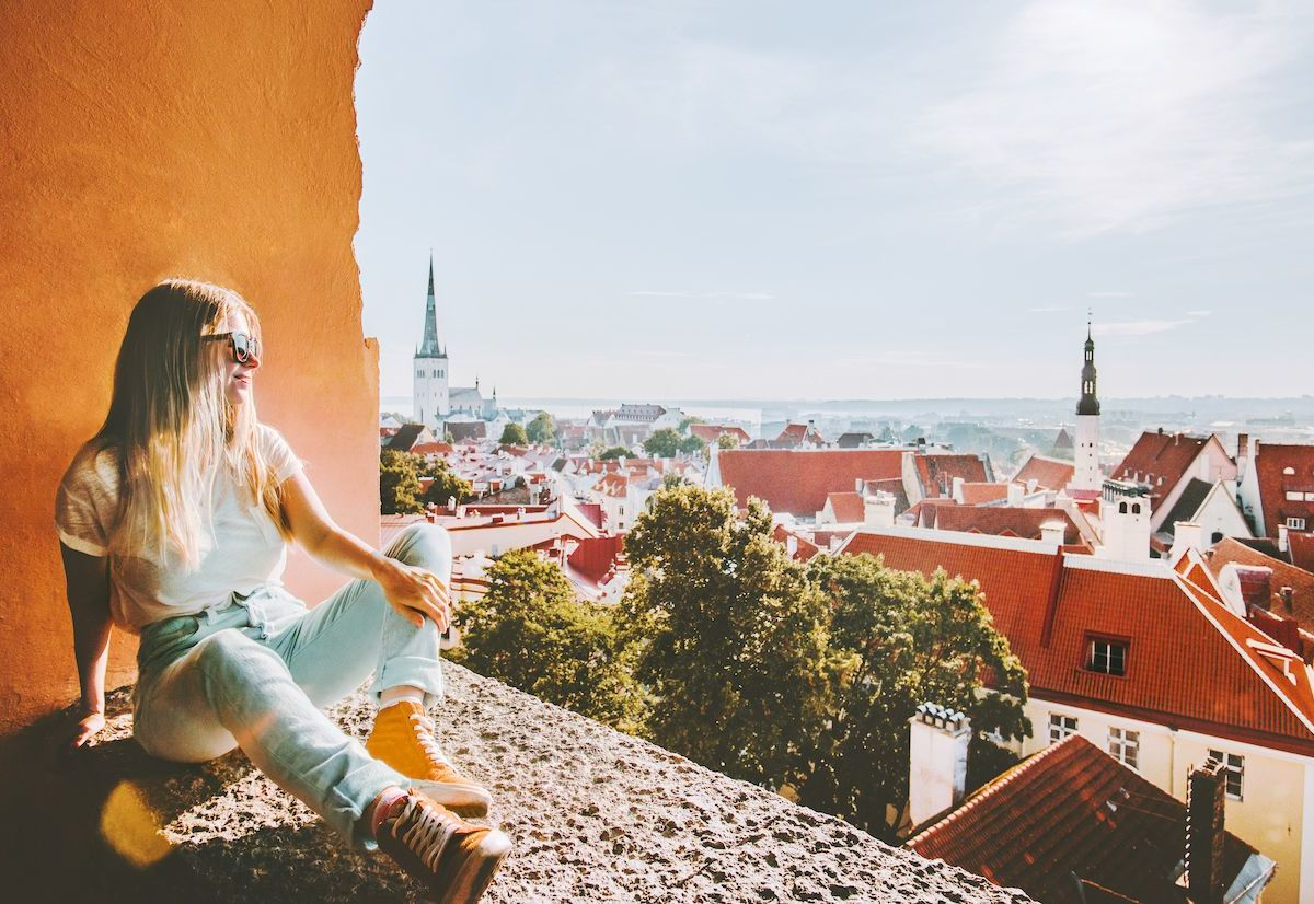 Tallinn, Estonia, might just be the coolest city in Europe