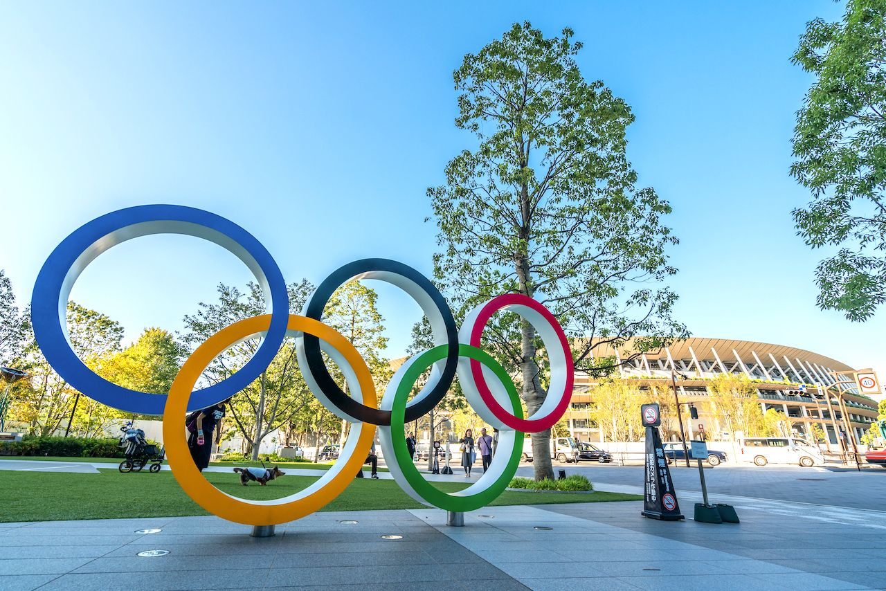 Olympics Games to be postponed 2021